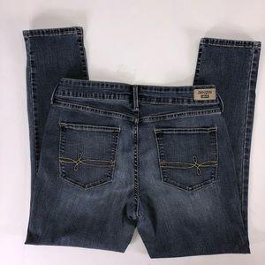 Levi's Denizen Modern Skinny Jeans Size  W30 X L30